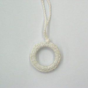 shade white pull